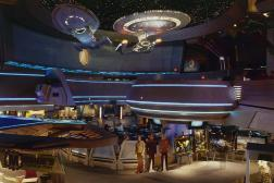 La résurection du Star Trek Experience?