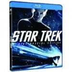 Test du bluray Star Trek 2009