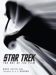 Star Trek : The Art of the Film, le 17 novembre