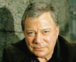 William Shatner se lance dans l'étrange