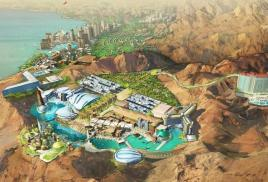 Un parc d'attractions Star Trek sera construit en Jordanie