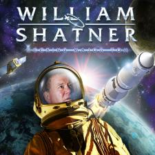 William Shatner devient chanteur