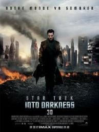 Star Trek Into Darkness : La critique détaillée